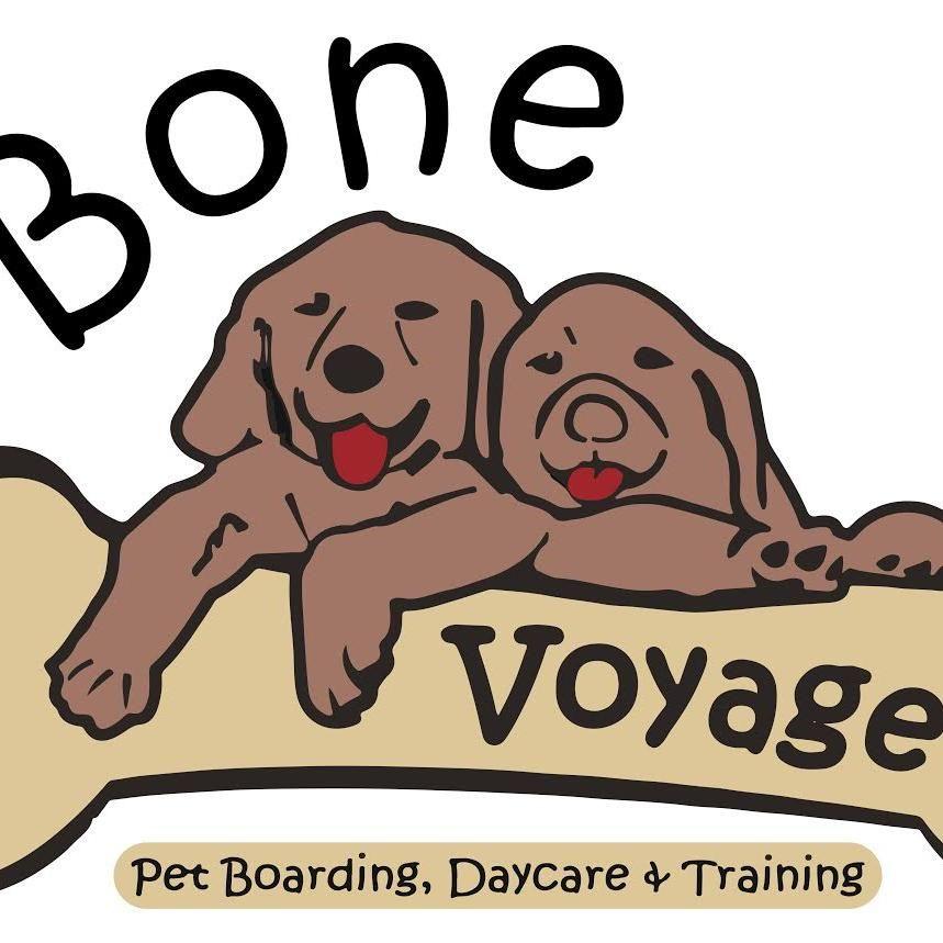 Bone Voyage Pet Resort