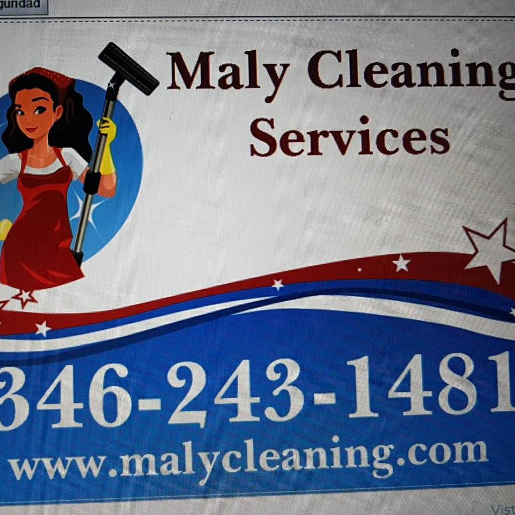 Maly Cleaning Service