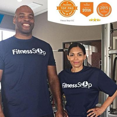 Avatar for Fitness Stop LLC Falls Church, VA Thumbtack