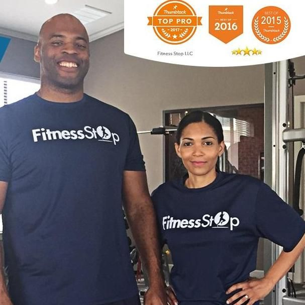 FitnessStop ( Video Online Training Only)