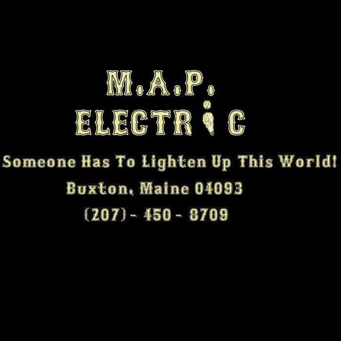 M.A.P. Electric
