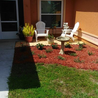 Avatar for Derussos landscape and irrigation Kissimmee, FL Thumbtack