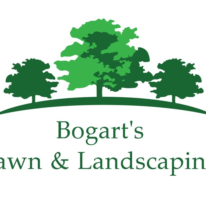 Bogart's Lawn and Landscaping