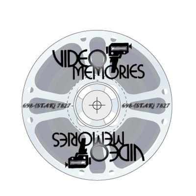 Avatar for Video Memories