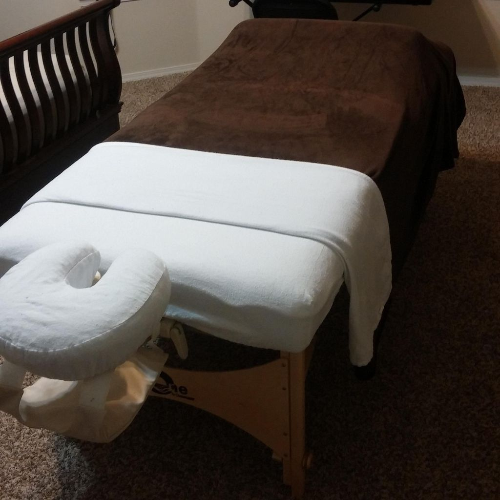 Chuck's Mobile Massage