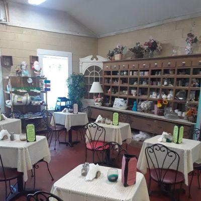 Avatar for Calhoun Cafe, LLC Saint Matthews, SC Thumbtack