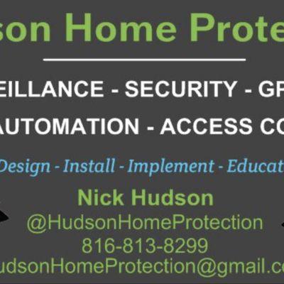 Avatar for Hudson Home Protection LLC