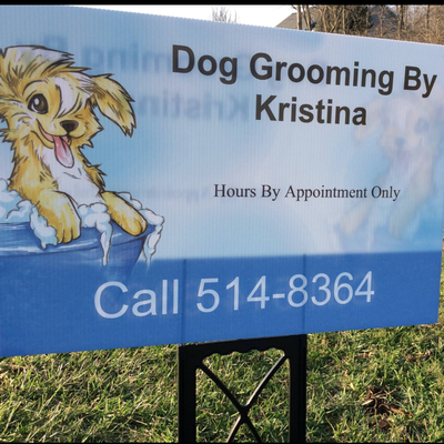 Avatar for Dog grooming by Kristina Owenton, KY Thumbtack