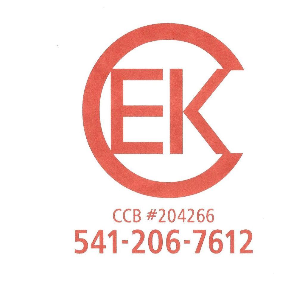 Erik C Kelley Construction