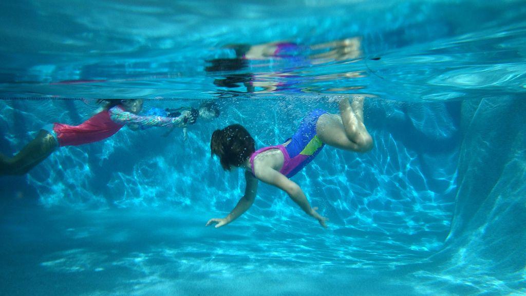 Private, Semi Private, or Group Swimming Lesson...
