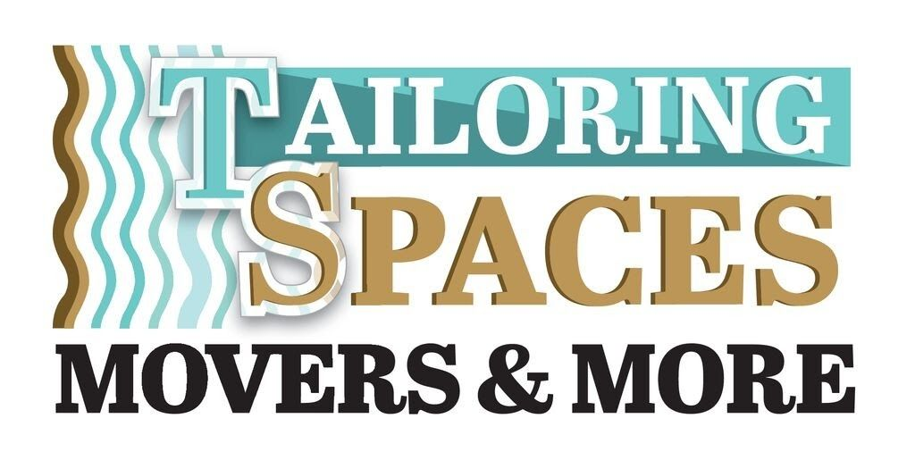 Tailoring Spaces Movers & More