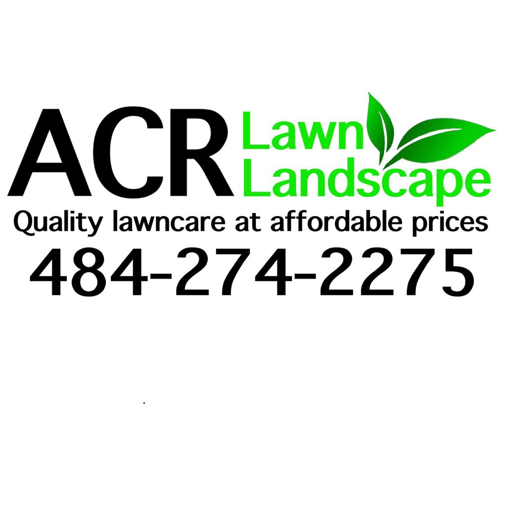 ACR Lawn And Landscape