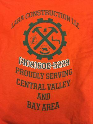"LARA CONSTRUCTION   ""Handyman Services"" Modesto, CA Thumbtack"