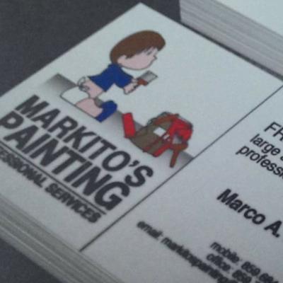 Avatar for markitospainting Lexington, KY Thumbtack