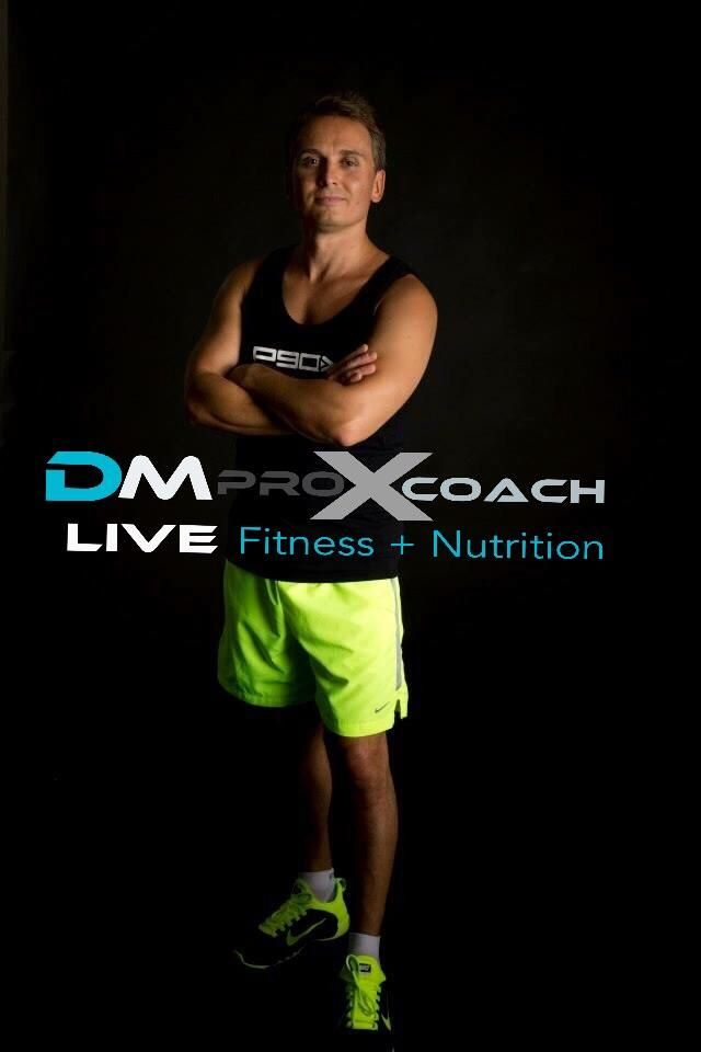 Beachbody Live Instructor/Personal Trainer