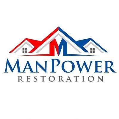 Avatar for Manpower Restoration, Inc.