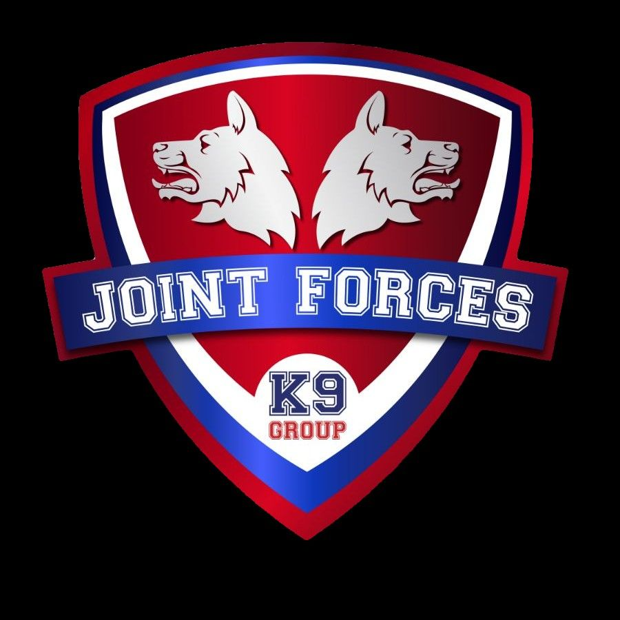 Joint Forces K9 Group (Tommy)