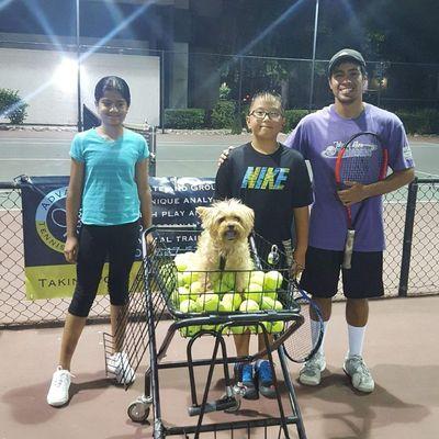 Avatar for Advanced Tennis Training Rancho Cucamonga, CA Thumbtack