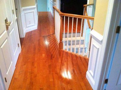 Avatar for K&R Hardwood Floors
