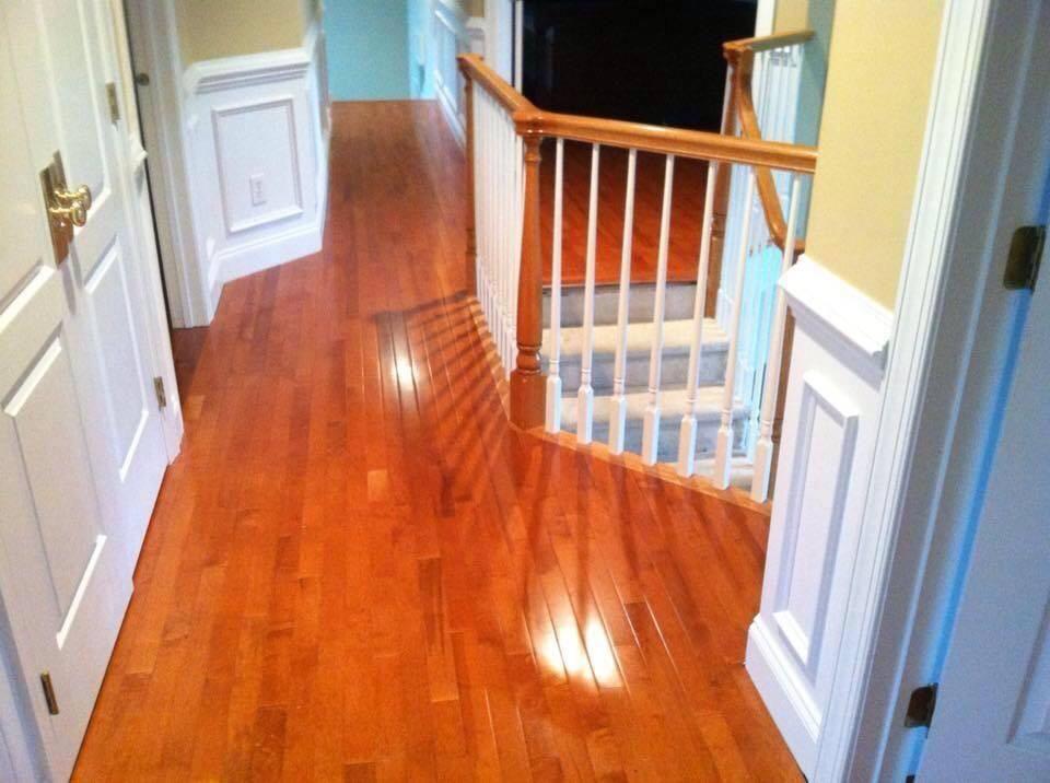 K&R Hardwood Floors