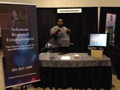 Avatar for Arkansas Regional Entertainment llc North Little Rock, AR Thumbtack