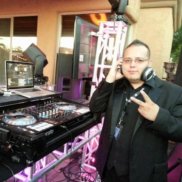 DJ AZtecaMix