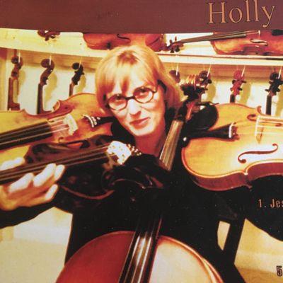 Avatar for Holly Odell Nashville, TN Thumbtack