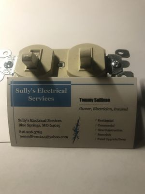 Avatar for Sully's electrical services Port Saint Lucie, FL Thumbtack