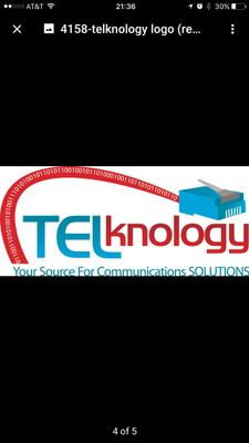 Avatar for Telknology, LLC