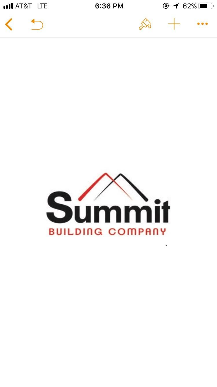 Summit Building & Roofing Company