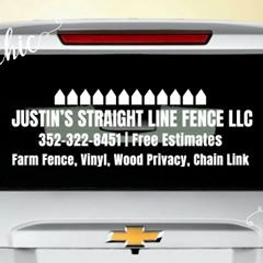 Justins Straight Line Fence LLC
