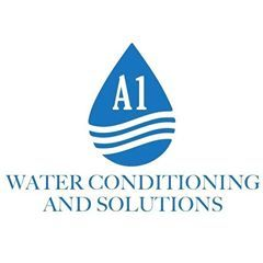 Avatar for A1 Water Conditioning and Solutions