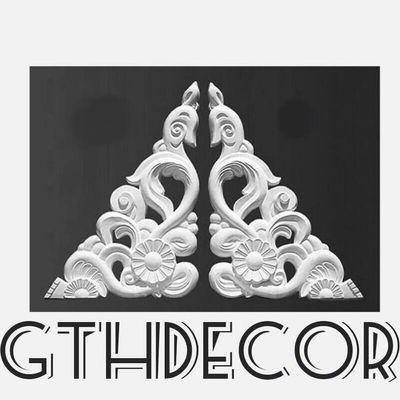 Avatar for Glamour Touch Home Decor LLC Hyattsville, MD Thumbtack