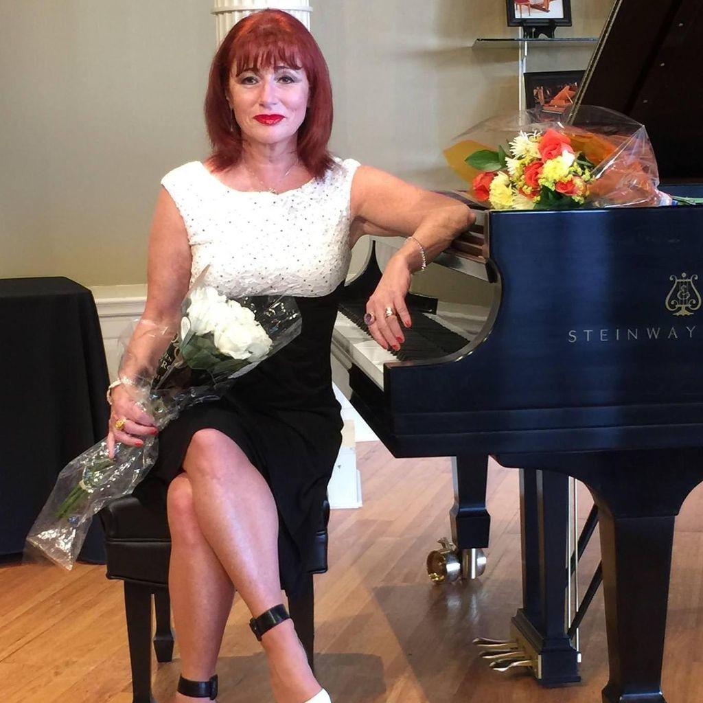 Yelena Guler Piano Studio