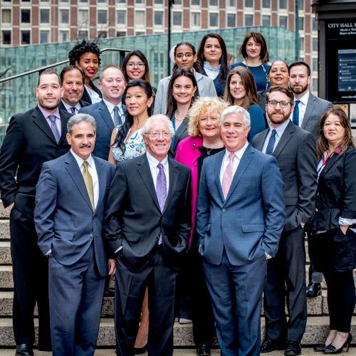 The Joel H. Schwartz Team