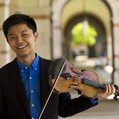 Avatar for Kevin Zheng Violinist