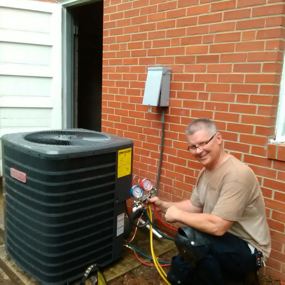 Spainhour Heating and Air LLC