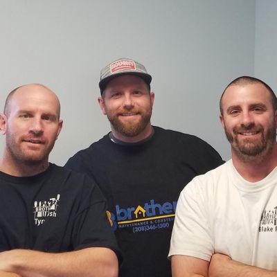 Avatar for 3 Brothers Maintenance & Construction West Jordan, UT Thumbtack