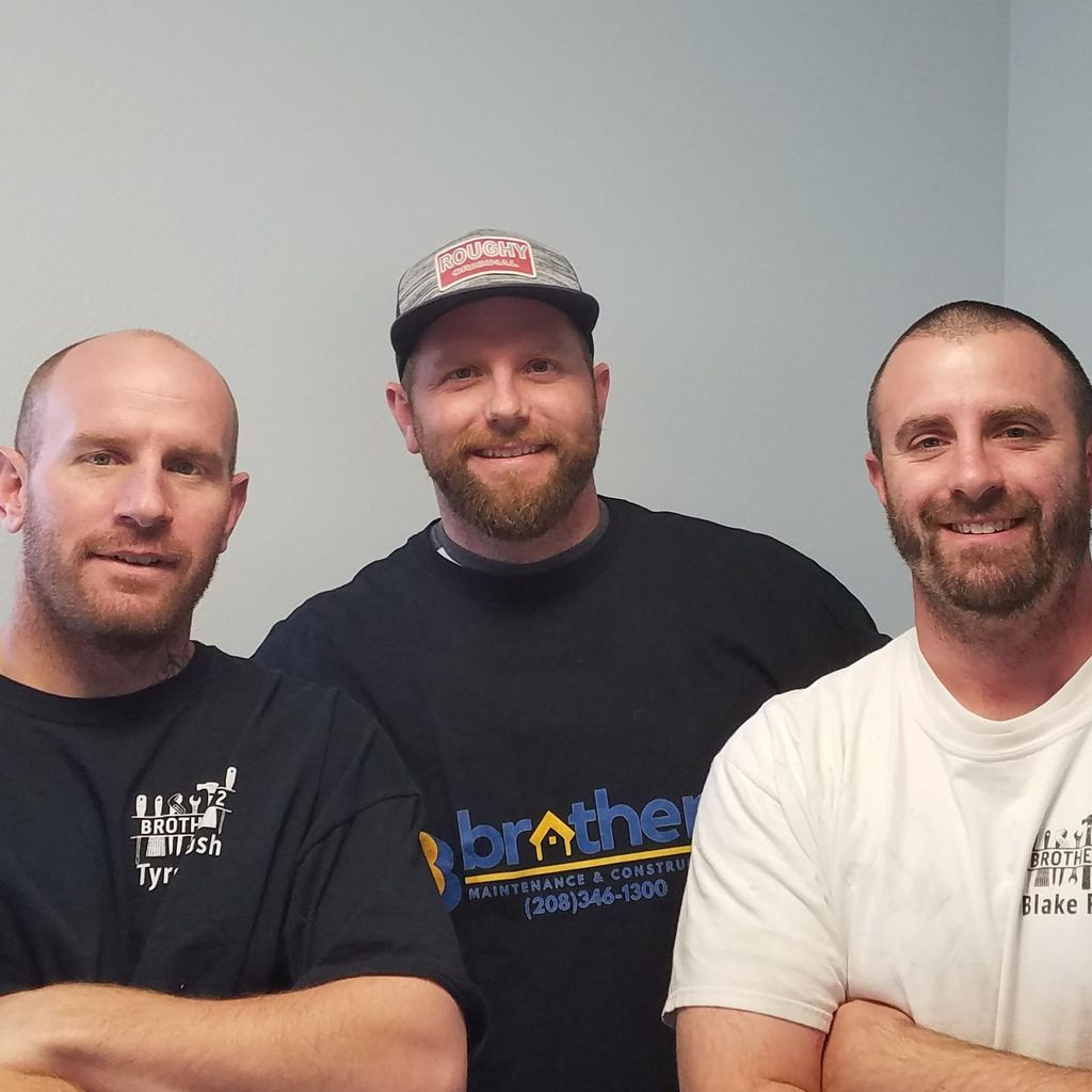 3 Brothers Maintenance & Construction