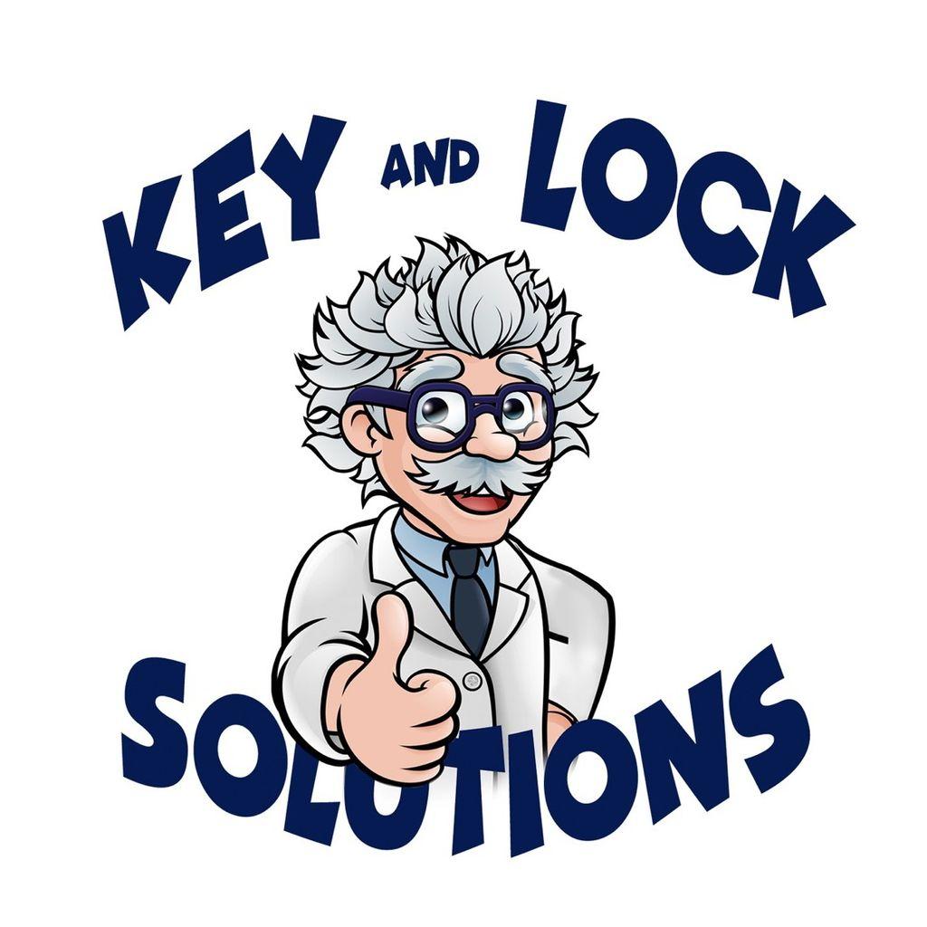 Key & Lock solutions