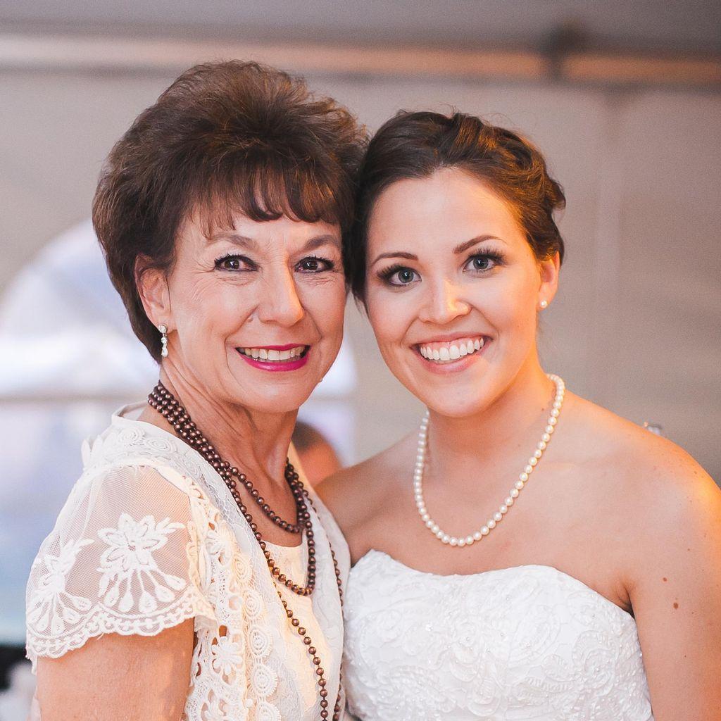 Marcia Lamunyon & Megan Hill Wedding Officiants
