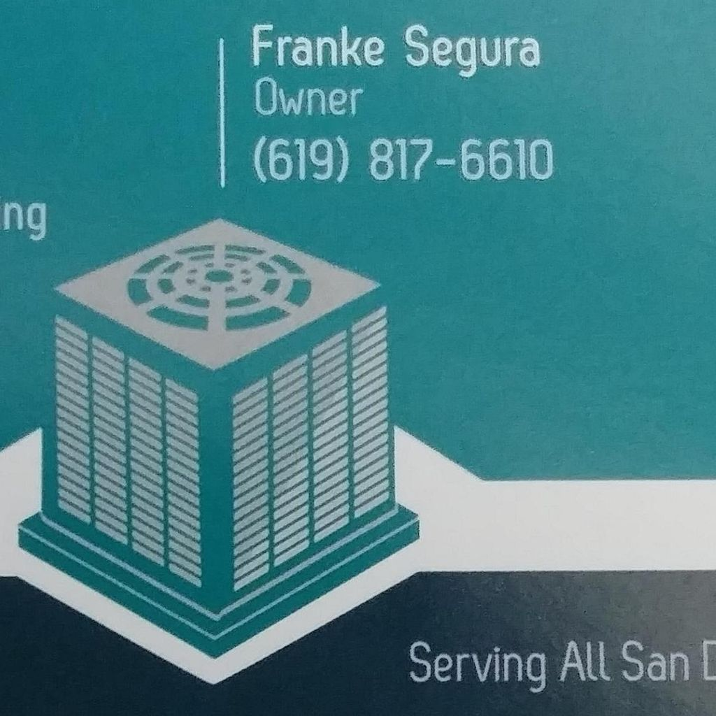 S&F heating&air conditioning