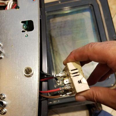 Avatar for Wilson's appliance repair Houston, TX Thumbtack