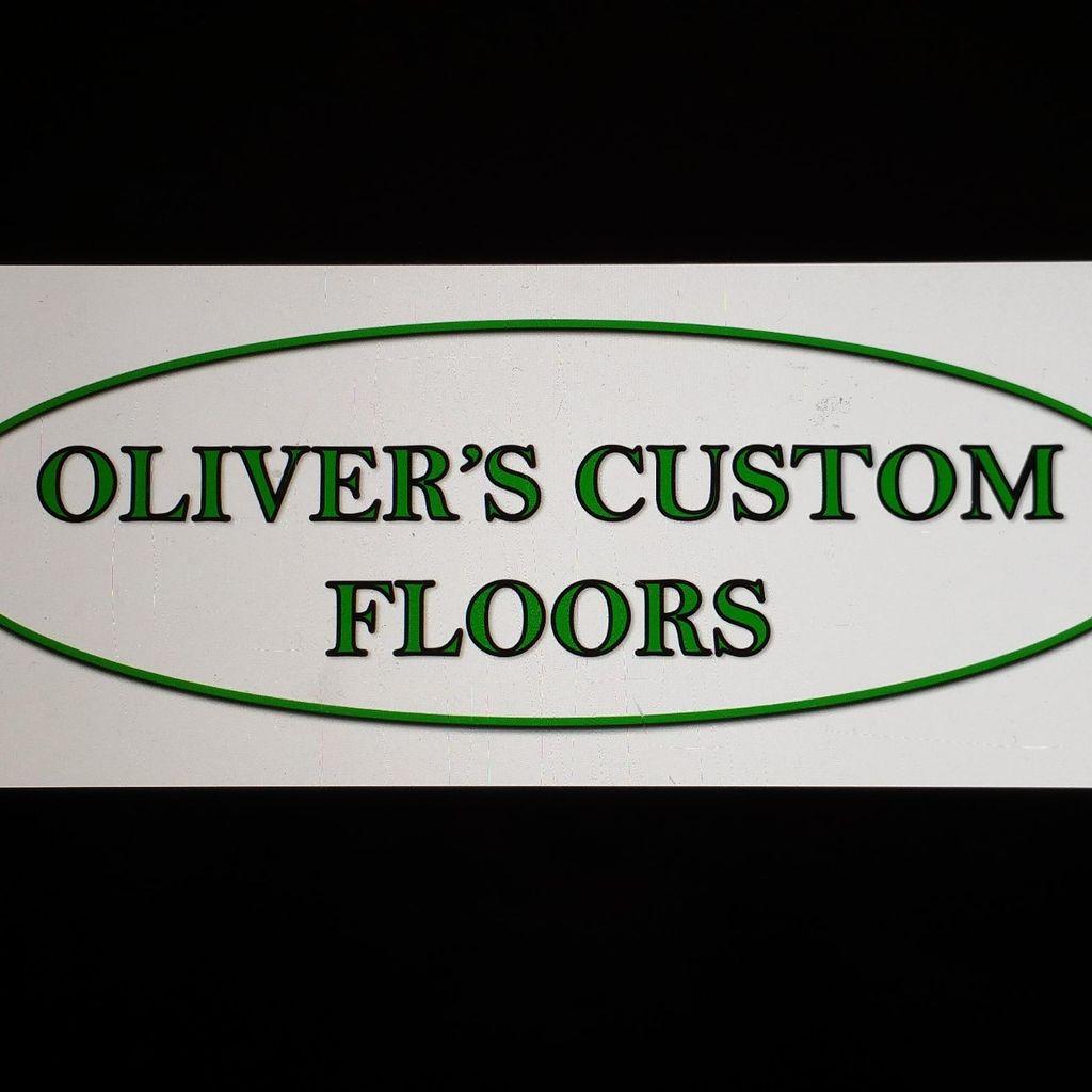 Oliver's Custom Floors, LLC