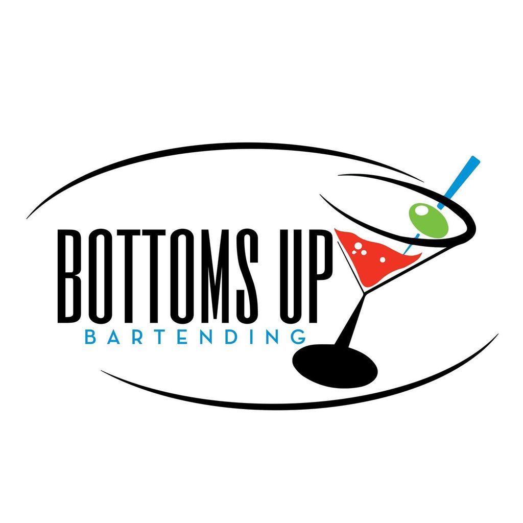 Bottoms Up Bartending LLC