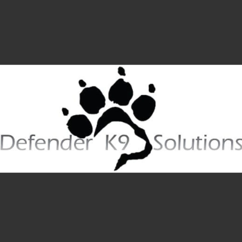 Defender K9 Solutions LLC