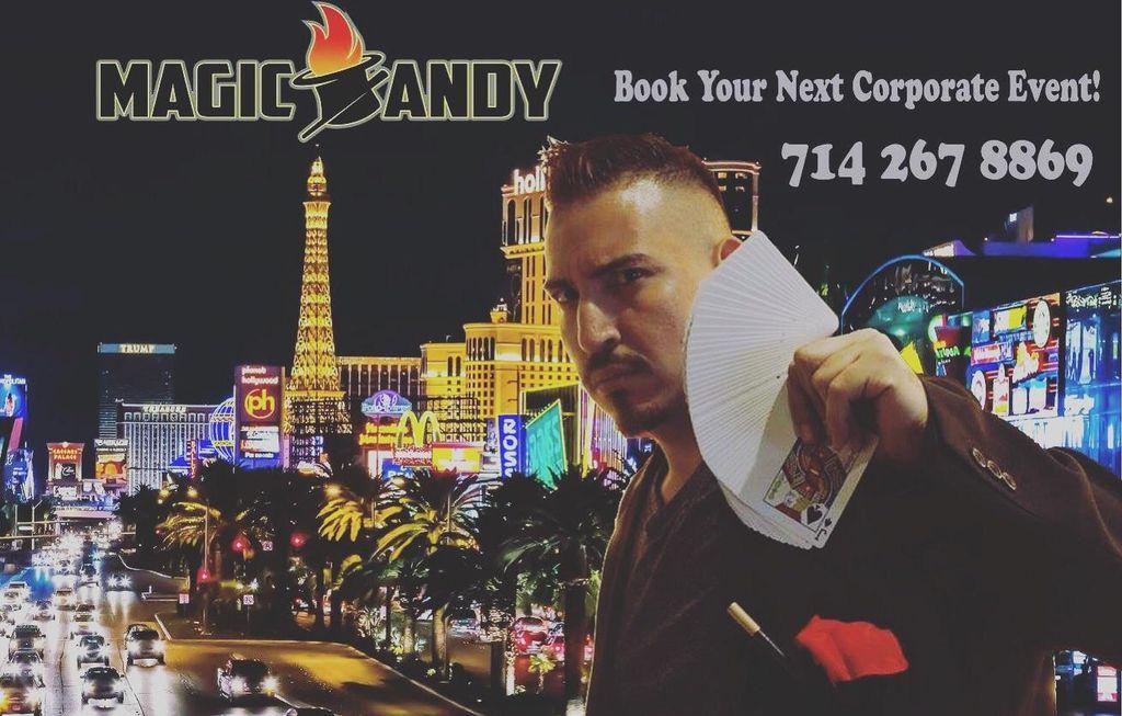Magic Andy LLC
