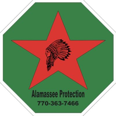 Avatar for Alamassee Protection Atlanta, GA Thumbtack