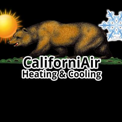 Avatar for CaliforniAir Heating and Air Conditioning San Jose, CA Thumbtack