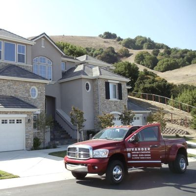 Avatar for Vander Landscape & Construction